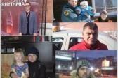 Обычные герои. Март-2016