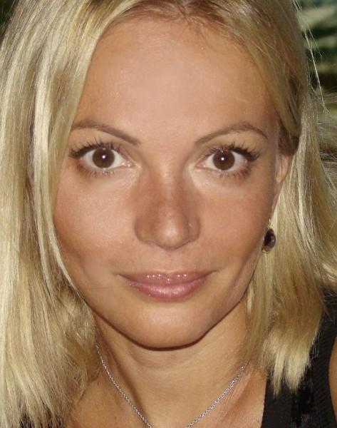 Наталья Ростова