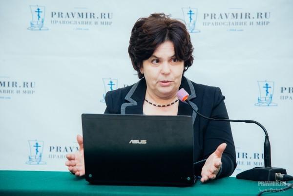 Александра Плетнева. Фото: Иван Джабир