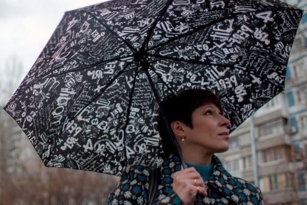 Наталия Кудрявцева. Фото: Анастасия Кулагина