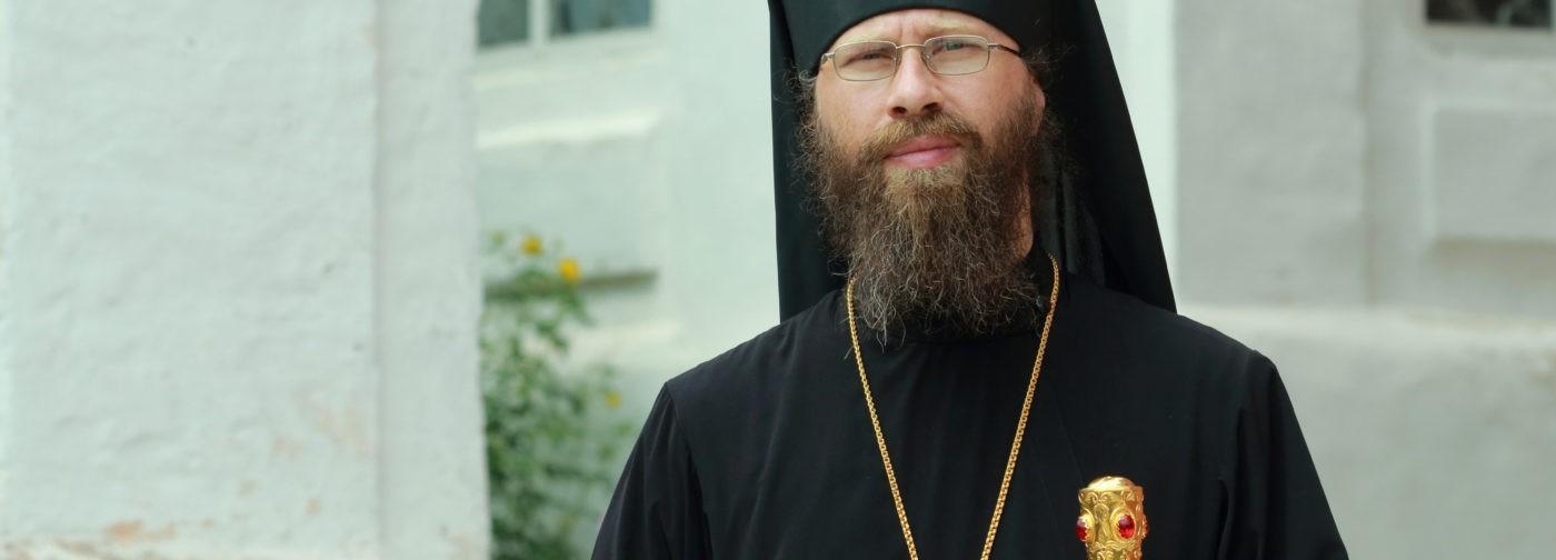 Епископ Уржумский Леонид: Если человек хочет жить по воле Божией, он ее узнает