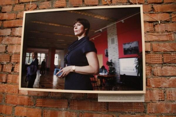 Фото: Ольга Воробьева