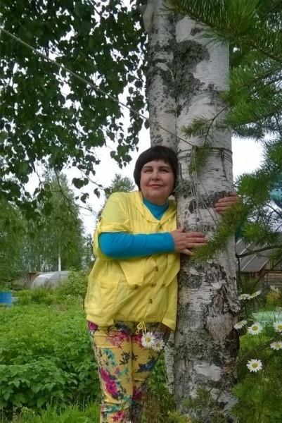 Ольга Маяченкова
