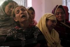 Папа Римский осудил теракт в Пакистане