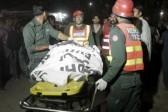 Теракт в Пакистане был направлен против христиан