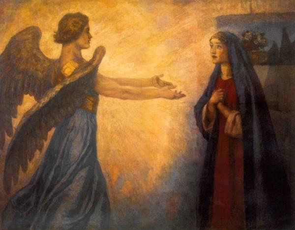 10 библейских сюжетов Василия Сурикова
