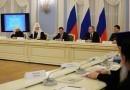 Дмитрий Медведев рассказал о восстановлении Пантелеимонова монастыря на Афоне