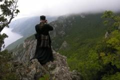 Телеканал «Культура» покажет фильм митрополита Волоколамского Илариона «С Патриархом на Афоне»