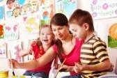 Творить или детей растить?