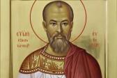 Первый в России храм в честь святого Евгения Боткина освящен в Москве