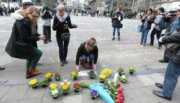 брюссель AFP