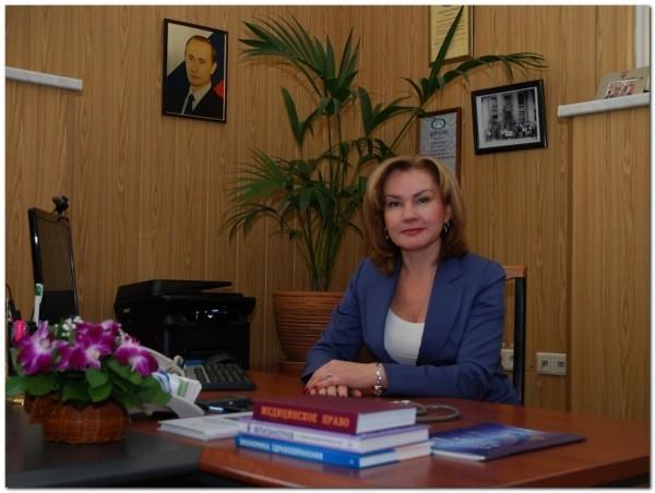 Елена Богородская