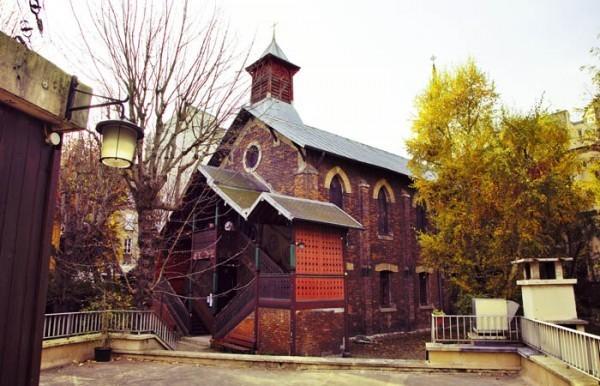 Свято-Сергиевский институт – мост для диалога с инославными