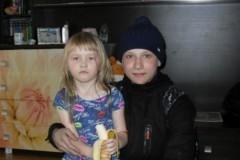 В Подмосковье подросток спас от огня пятилетнюю девочку