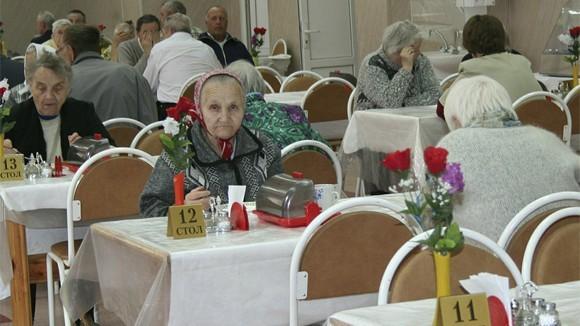 Православные дома престарелых дома престарелых в харьковской области адреса