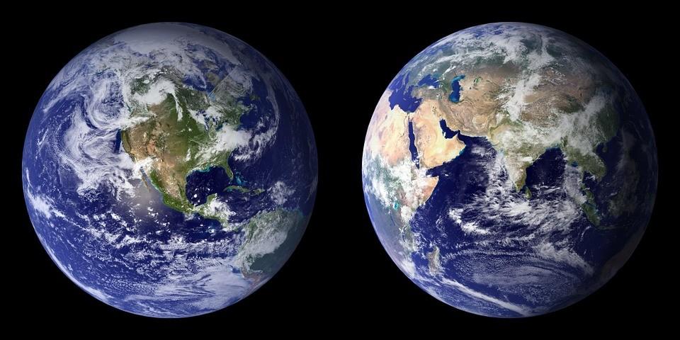 Сотворение мира - солнечная система
