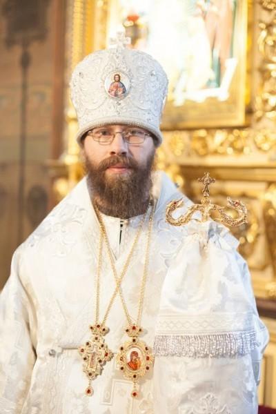 Леонид, епископ Уржумский и Омутнинский