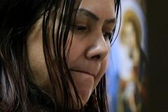 Отец Гульчехры Бобокуловой просит прощения за свою дочь