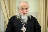 Епископ Пантелеимон попросил на свой день рождения помочь благотворительному фонду
