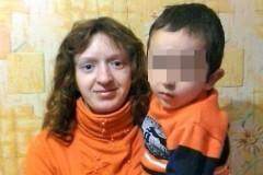 «Мне пришлось отдать сына в казённый дом. Голод заставил»
