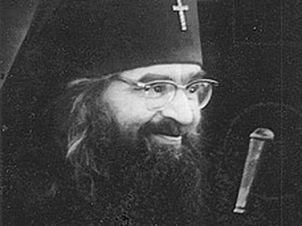 Служение святителя Иоанна Шанхайского – уникальные кадры