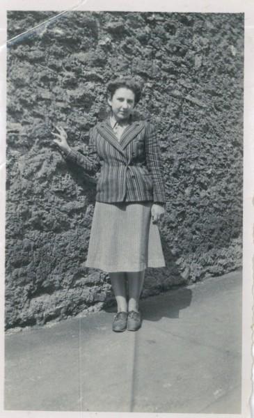 Париж, 21 июня 1948