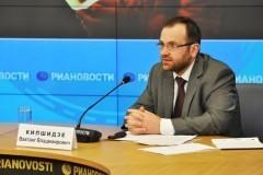 Вахтанг Кипшидзе: дело Соколовского не стоит воспринимать, как процесс Церкви против блогера