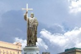Установку памятника князю Владимиру решили отложить