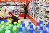 Минпромторг предложил не удерживать цены на дешевые лекарства