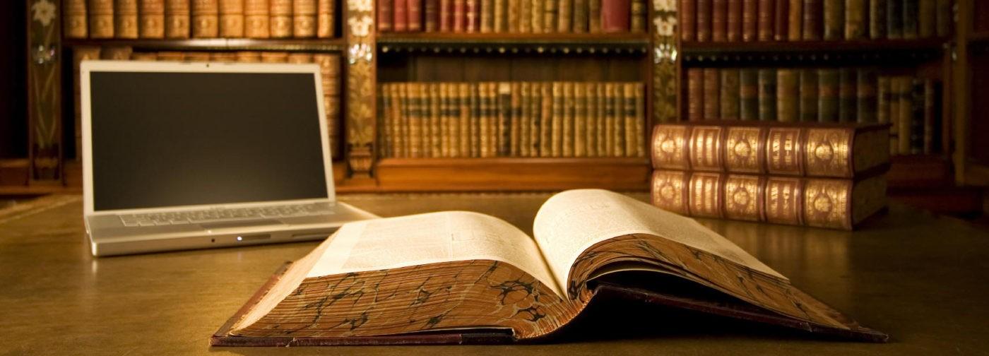 А что, на самом деле, делать с литературой?