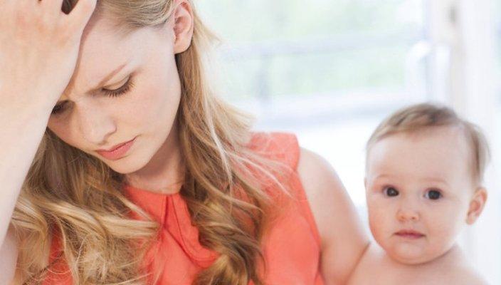 «Не хочу быть мамой», или Пытка материнством