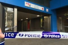 Еще три взрыва прогремели в брюссельском метро, есть жертвы