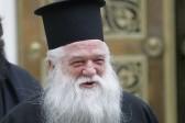 Греческий митрополит: Нелегалы стали завоевателями Греции