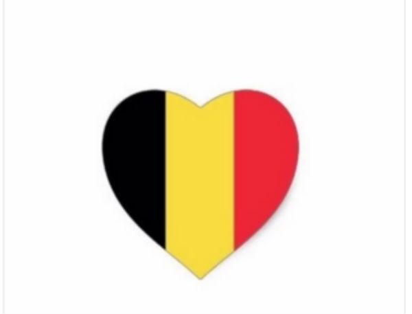 В сети распространяется хэштег «Молитесь за Брюссель»