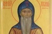 Церковь чтит память мученика Никандра Египтянина