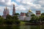 5 млрд рублей выделят на реконструкцию Новодевичьего монастыря