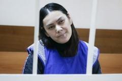 Няню Бобокулову оставили под арестом, ведется поиск ее сообщников
