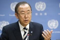 Генсек ООН призвал власти Пакистана обеспечить безопасность религиозных меньшинств