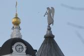 Над Парижем засияет православный купол