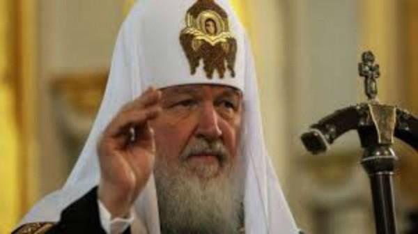 Патриарх Кирилл: Церковь должна дать свой ответ терроризму