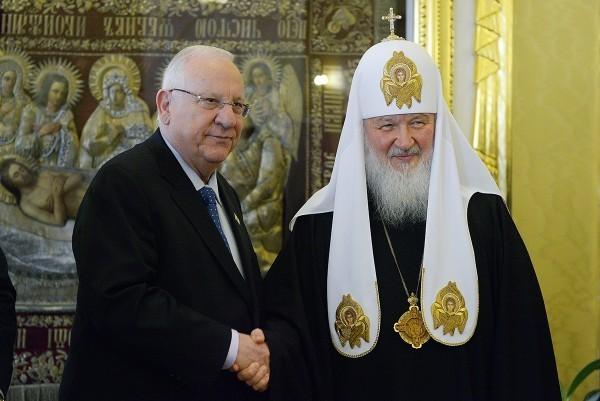 Более 400 тысяч российских паломников посетило Израиль за последний год