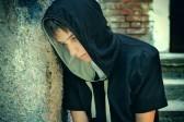 По статистике большое количество подростков убегает из благополучных семей