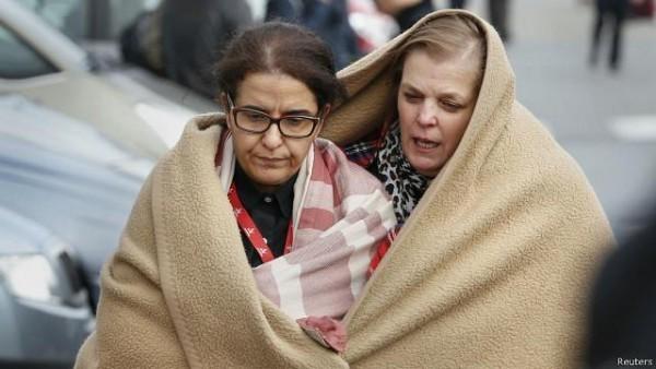 Россиян среди пострадавших в Брюсселе пока не обнаружено