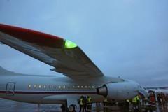 Аэропорт Ростова-на-Дону возобновил работу после авиакатастрофы