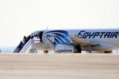 Самолет EgyptAir захватил профессор ветеринарной медицины