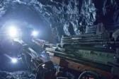Началось затопление шахты «Северная»