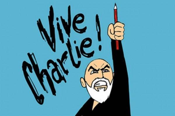 Думцы возмутились шаржем Vive Charlie на убийство ребенка в Москве