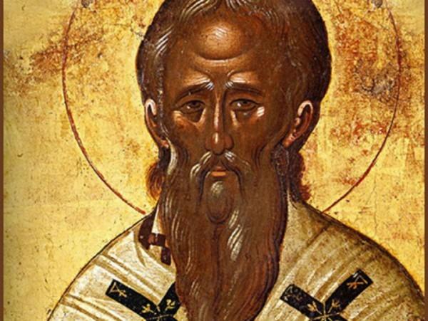 Церковь отмечает память святителя Софрония, Патриарха Иерусалимского