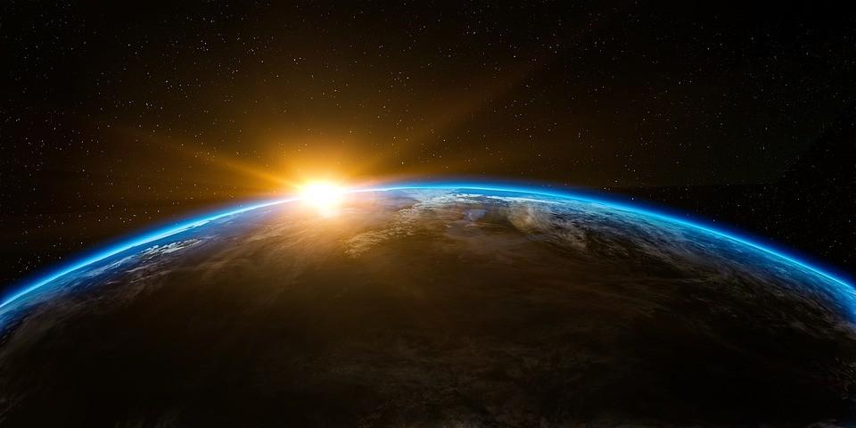 Сотворение мира - планеты
