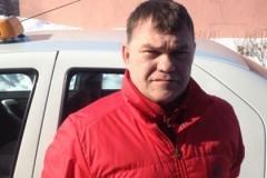 Пермский таксист спас 91-летнюю женщину от мошенника